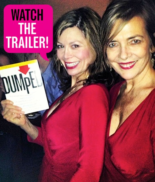 Watch the DUMPED trailer